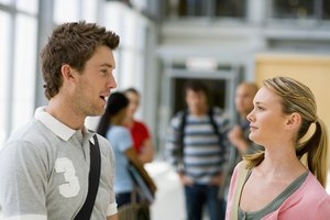 How to Be Good at Small Talk & Create a Great First Impression