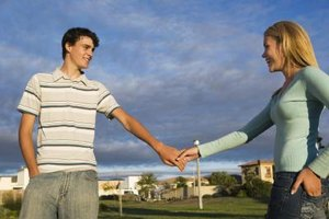 Teens often place a high degree of importance on romantic partners.