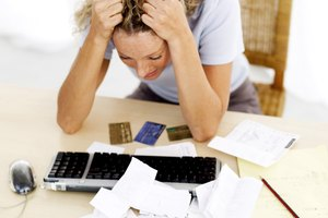 How Do Credit Card Companies Handle Lost Job Hardship?