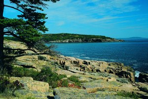 Things to Do on an April Vacation in Maine with Kids