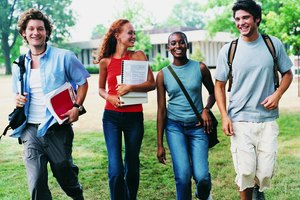 Where Can I Get a Personal Loan While Attending School?