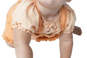 How to Get Rid of Baby Spit Up Stains on Clothing