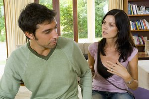What Causes Barriers in an Intimate Relationship?