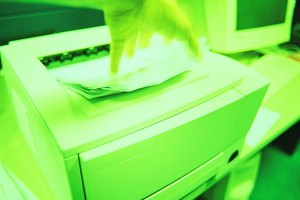 How to Print From an iPad if No AirPrint Printers Are Found