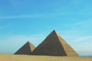 How Did Pyramids Affect People's Lives in Ancient Egypt?