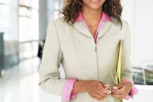 Personal assistants are an asset to busy business professionals.