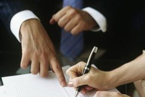 Cosigning carries real risks for the cosigner.