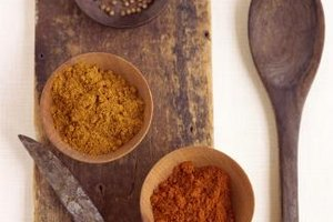Thai curry paste is like Grandma's famous soup -- no two are alike and variations in spices make it special.