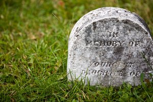 How to Establish a Private Family Farm Cemetery
