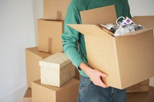 A rent-to-own arrangement lets you move in well before you're ready to close.