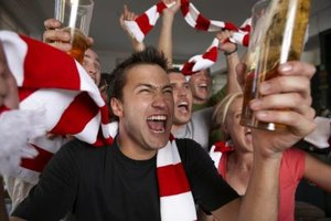 Binge drinking plays a role in the social life of some fraternities.