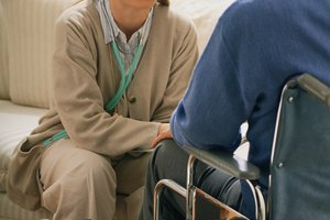 The Average Salary of a Senior Care Provider