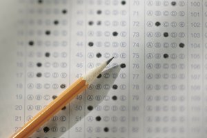 How to Take Timed Tests Without Stress