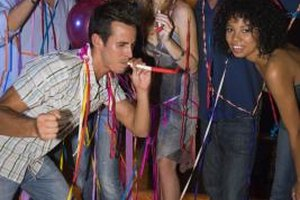 Inappropriate party pictures may harm your job search.