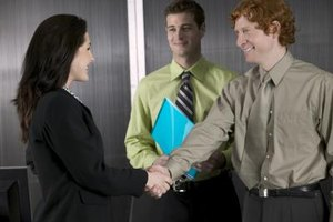 Getting quickly acquainted with co-workers is important for any newcomer.