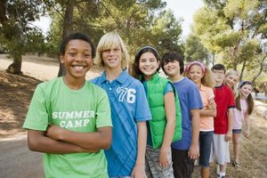 Monroe, Washington, has summer day camps for kids with a variety of interests.