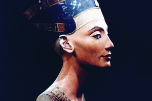Females in Power in Ancient Egypt