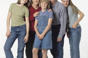 It's often difficult to have a healthy marriage when you have a blended family with teenagers.