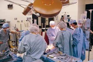 Like any surgery, gastric bypass may lead to complications.