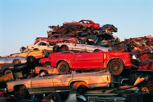 What Makes a Car a Total Loss?