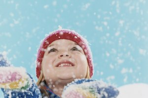 Activities to Do With Kids While Snowed In