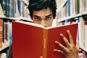 Understand your Greek boyfriend may need to spend time in the library if he wants to maintain a high GPA.
