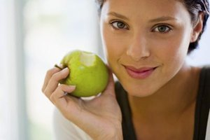 Dietitians and nutritionists advise their patients on healthy eating choices.