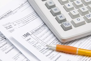 What Documents Should Be Attached to Your Tax Return If Paper Filing?