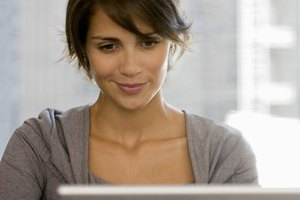 Conducting an online affair can seem harmless if you never meet in person.