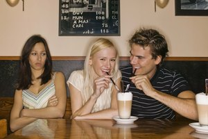 How to Overcome Jealousy Within Friendships