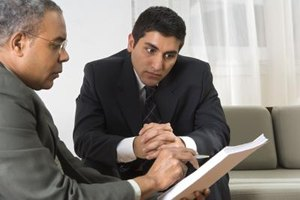 A real estate attorney can be helpful in understanding real estate documents.