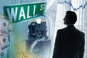 One way of looking at Wall Street is as a gathering place for financial intermediaries.