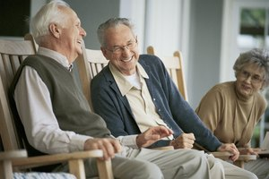 Federal Income Tax Filing Requirements for Nursing Home Patients