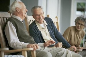 Federal Income Tax Filing Requirements for Nursing Home Patients ...