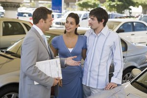 What Is the Auto Dealer's Catch to Offer Zero Percent Financing?