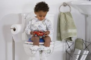 Potty-training methods vary among cultures.