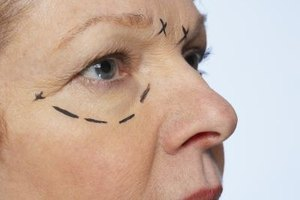 Plastic surgeons reconstruct and repair damaged tissue.