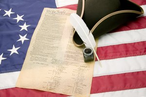 How Did the Bible Influence the U.S. Constitution?