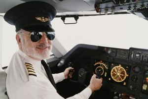 Airline pilots retire at an age when their reflexes have slowed down.
