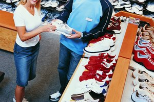 How to Apply for a Job at Payless Shoe Store