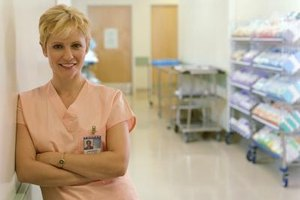 Some nurses use their first-hand experience to start careers in health administration.