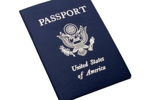 A U.S. passport is required for babies too if traveling outside of the country.