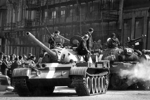 Soviet Actions That Contributed Most to the Cold War