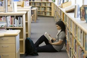 Teens enjoy reading when they have the correctly-leveled book.