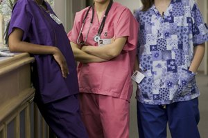 Top Ranked VA Nursing Schools