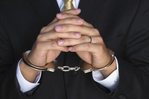 Look at arrest records carefully before rescinding a job offer.