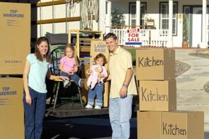 Relocation policies should consider pre- and post-move expenses.