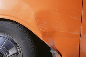 How Does an Accident Affect Auto Insurance Rates?
