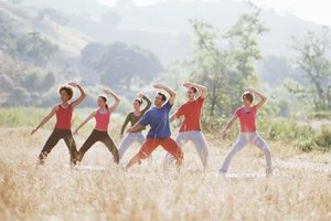 Tai Chi is one of many Taoist practices designed to help integrate mind, body and spirit.