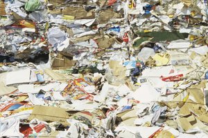 U.S. Paper Recycling Requirements